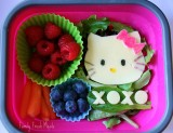 Bento Love: Hello Kitty