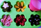 Muffin Meals: Flower Power