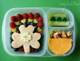 Bento Love: Follow the Rainbow to a Pot of Gold!