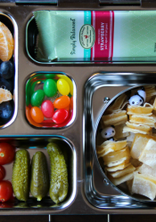 Easy Lunchbox Ideas for the Family: Week 3