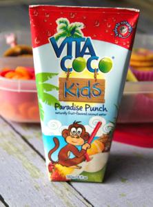 Vita Coco Kids - FamilyFreshMeals.com