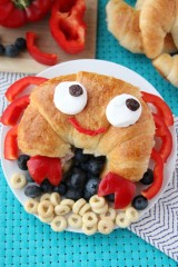 Cute Sandwich Idea