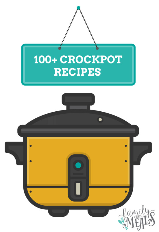 Crockpot Recipe logo