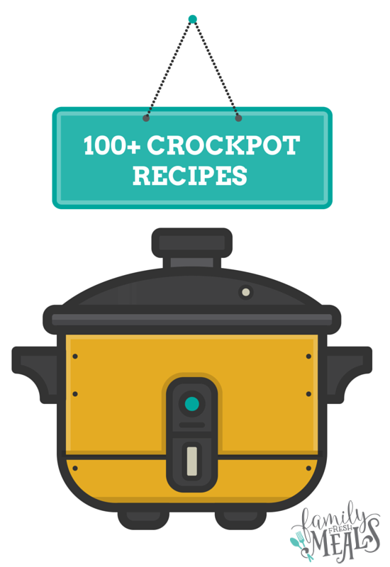 Crockpot Recipe logo