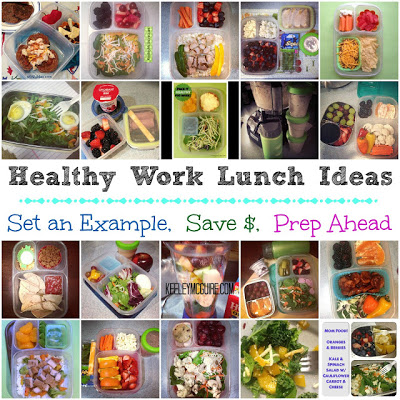 64 Healthy Packed Lunches To Get You Through The Workday. Your diet doesn't stop just because you left the house. Jun 20, Jonathan Boulton. Resist the urge to run out to Chipotle for lunch.