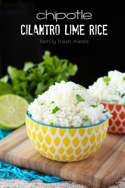 copy cate chipotle cilantro lime rice