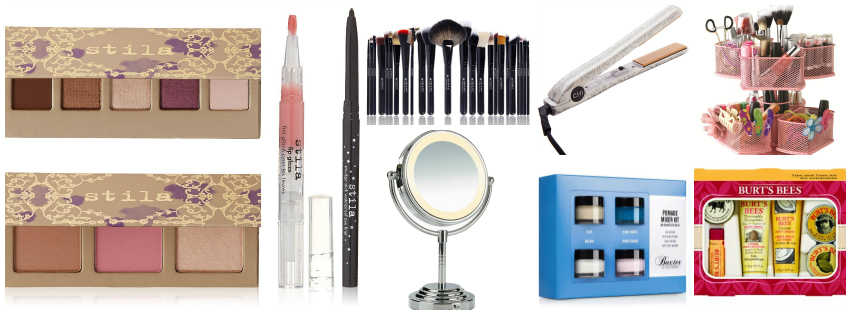Stocking Stuffer Gift Ideas For Everyone - beauty fans