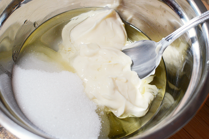 Classic Creamy Coleslaw Recipe - Step 1