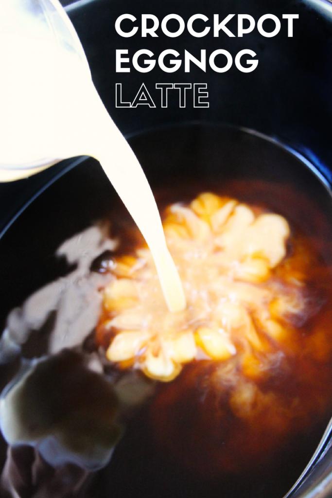 Crockpot Eggnog Latte - familyfreshmeals-com-png