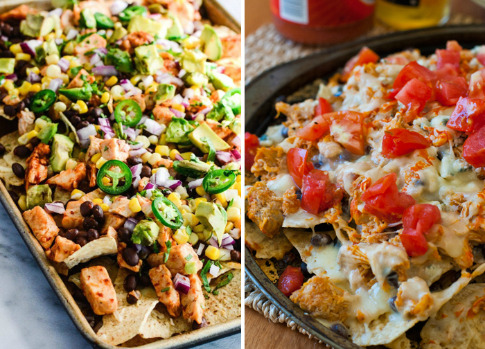Awesome Nacho Recipes 1